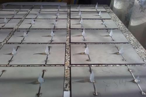 Как сделать солнечную батарею из фольги своими руками