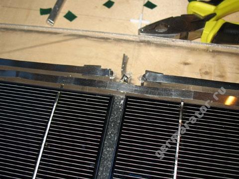Как построить солнечную батарею своими руками.
